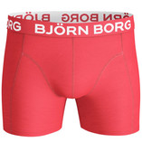 Björn Borg Boxershorts Splinter Total Eclipse - 3 Pack - Thumbnail 2