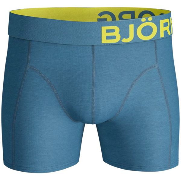 Björn Borg Boxershorts Texture Rosin - 3 Pack (4)