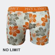 No limit boxershorts
